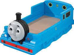 Step2 Thomas The Tank Engine Toddler Bed Reviews Wayfair