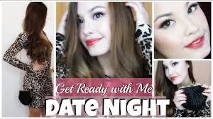 valentine s day date night makeup