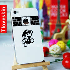 Apple Iphone Decal Iphone 4s Sticker Avery Iphone 5 By Tloveskin 6 99 Iphone Decal Apple Iphone Iphone 4s