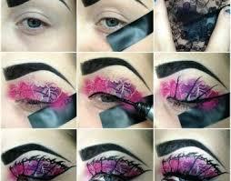 how to do emo makeup tutorial
