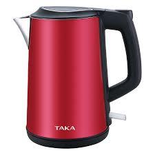 Ấm Đun Siêu Tốc 2 lớp Inox 304 Taka TKEK315 (1.5L) - Hàng chính hãng - Bình  đun siêu tốc