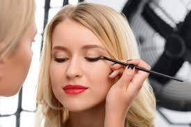 quit your day job to be a makeup artist