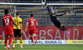 Il Bayern vince a Dortmund e ipoteca la Bundesliga