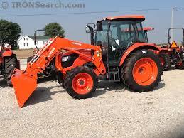 kubota m4d 071 tractor in