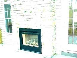 gas fireplace exterior vent cover