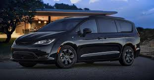 2019 chrysler pacifica near fort wayne in