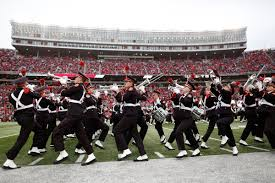 Ohio State marching band to prerecord ...