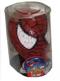 Spiderman Eva Lamp Kid S Lamps Bedroom Decor Kids Lamps Spiderman Bedroom Spiderman Room
