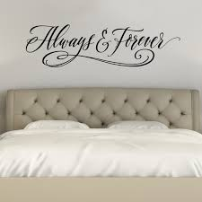 Bedroom Wall Decals Quotes Funny Framed For Girl Design Romantic Canvas Amazon Large Transfer Vamosrayos