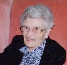 Ida Greene Obituary - Burlington, Ontario | Smith's Funeral Home