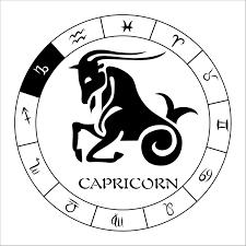 Astrology Symbol Capricorn Pictograph Wall Decal Stick And Peel Removable Constellation Zodiac Signs Bedroom Living Room Decor 20 X 20 Diy Vinyl Adhesive Home Sticker Decoration Walmart Com Walmart Com