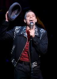 Adam Pascal Brings Soul to Broadway Musical 'Memphis'