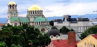 Bulgaria: Sofia – CLARK MOMENTS