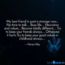 my best friend in past is quotes writings by paaru appu