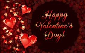 happy valentine s day romantic love