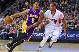 Lakers vs. Trail Blazers Final Score: Lakers losing streak ...