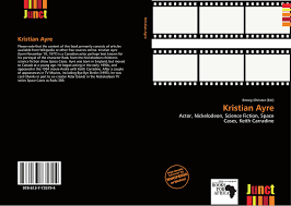 Kristian Ayre, 978-613-7-73579-4, 6137735796 ,9786137735794