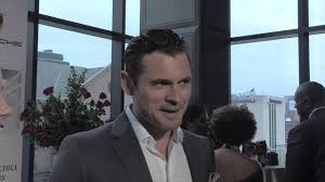Actor and musician Adan Canto arrives at the Trifecta Gala
