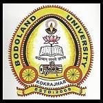 Bodoland University Assam Recruitment June 2019 for Non Teaching Posts -  Job Thiminasi