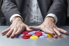 Is Office Gambling Something That Should Concern HR ...