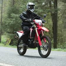 2020 crf450l overview honda