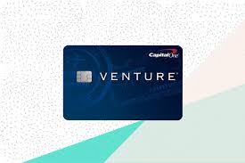 capital one venture card review simple