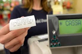 Lotteria degli scontrini, arriva il regolamento: prima estrazione ...