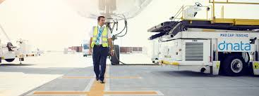 leading provider of air services dnata