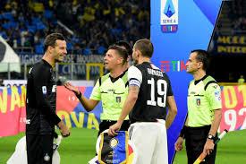 LIVEBLOG / Juve-Inter, rinviata: ecco la reazione dei tifosi sui ...