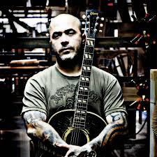 AARON LEWIS (STAIND)   SIT Strings - Hand Crafted Instrument Strings