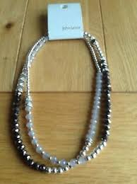 john lewis new costume jewelry necklace