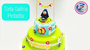 torta gallina pintadita you