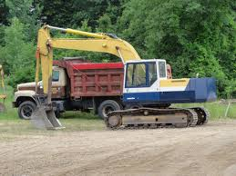 komatsu excavator other cars