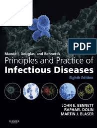 Mandell, Douglas, And Bennett's Principles and Practice of Infectious  Diseases 8 2015 (1) | Infection | Public Health