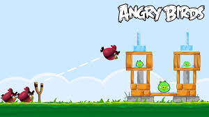 Rohith Mariappan - Angry birds-RED 3D game model