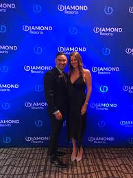 "Chuck Bowman on Twitter: ""Excited to announce @diamondresorts ..."