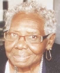 Earnestine Graham (1935 - 2019) - Obituary