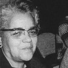 Dorothy Johnson Vaughan - Education, Early Life & Family - Biography