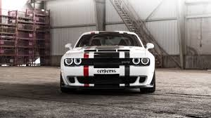 geiger dodge challenger srt cat