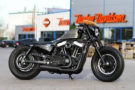cafe racer custom motorcycles by