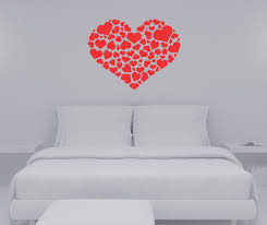 Heart Of Hearts Wall Decal 19 95 Arise Decals