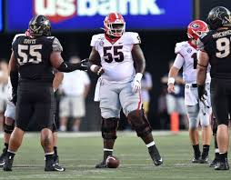 Best 2021 NFL Draft Prospects: Offensive Guards and Centers