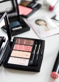 dior makeup for spring 2017 colour