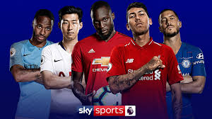 More live Sky Sports Premier League fixtures announced for April | Football  News