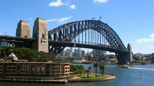 sydney harbour bridge wallpapers hd