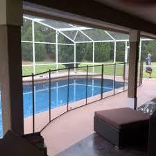 Baby Guard Pool Fence Orlando Fl Us 32833 Houzz