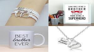 15 unique and lovable gifts for brother