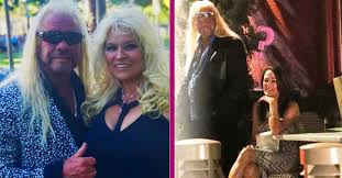 Recent Sightings Of Duane Chapman With New Woman Is Family Friend