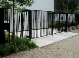 40 Spectacular Front Gate Ideas And Designs Renoguide Australian Renovation Ideas And Inspiration