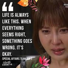 quotes drama korea yang bisa jadi penyembuh luka saat patah hati